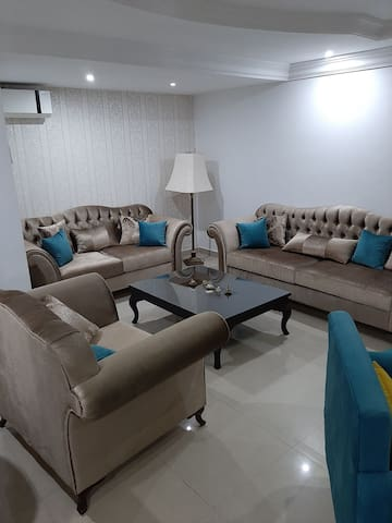 Chambre privée dans une villa à bardo centre
