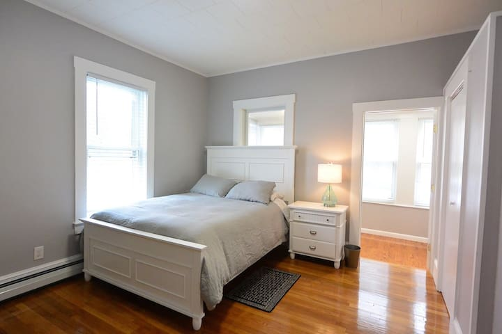 Close to Airport, Boston and Revere Beach