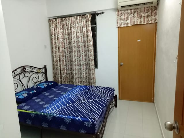 Bm town near all modern amenities - Bukit Mertajam - Apartment