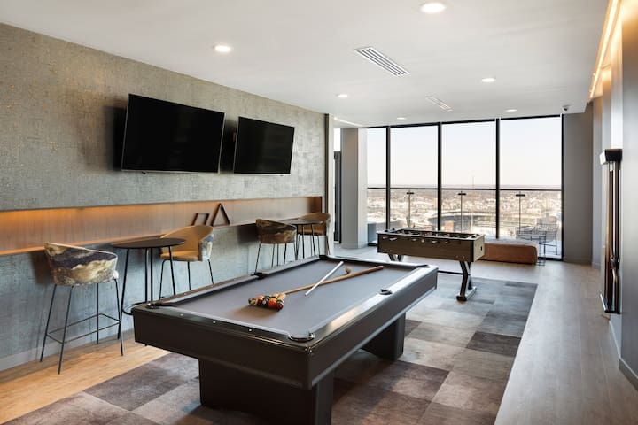 Attractive Apartment in Downtown Minneapolis