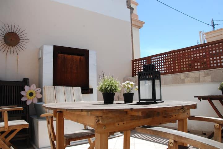 Ático dúplex en Ruzafa con garaje