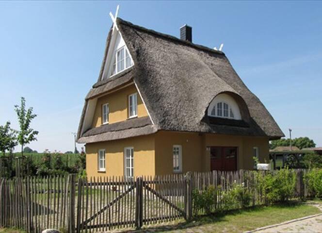 Ferienhaus Milan - Kalkhorst - Huis
