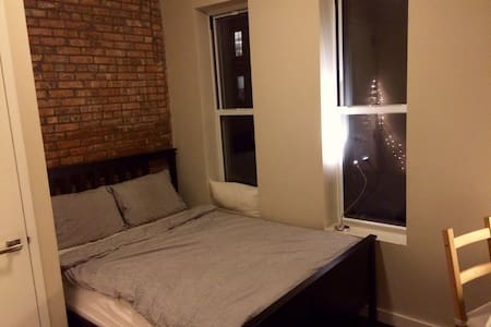 New and Spacious apartment room - Brooklyn