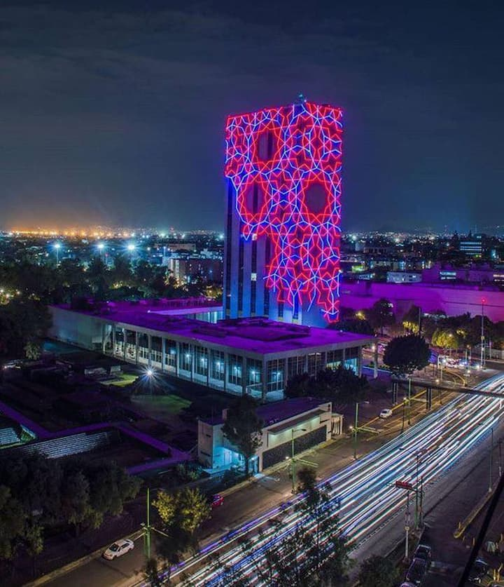 Loft Cool - Paseo de la Reforma