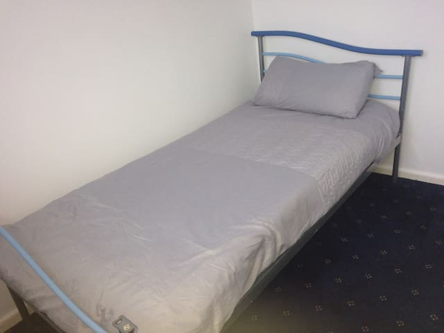 Room in the centre of Southampton - Southampton - Casa