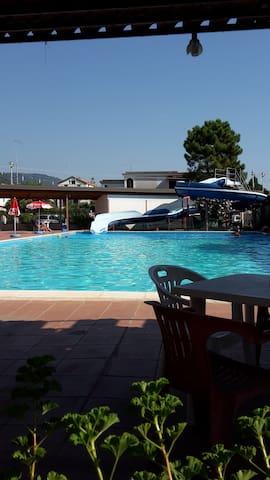 Appartamento Nocera Terinese (Cz) - Nocera Tirinese - Apartamento