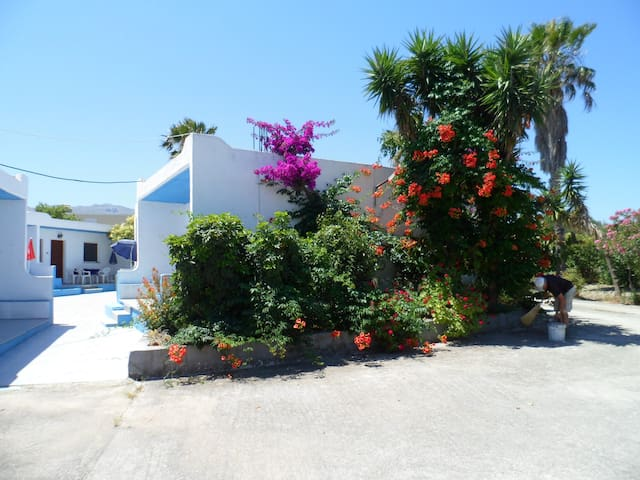 Away-from-the-crowds Apartment - Kos - 아파트
