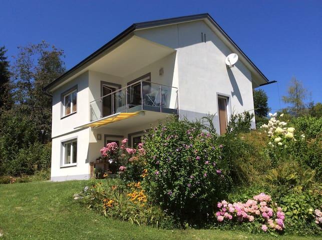 Ferienwohnung in Hermagor- Nassfeld - Hermagor - Apartmen