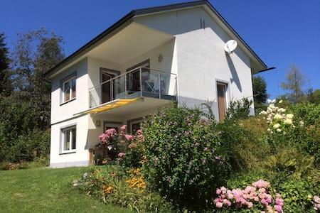Ferienwohnung in Hermagor- Nassfeld - Lakás