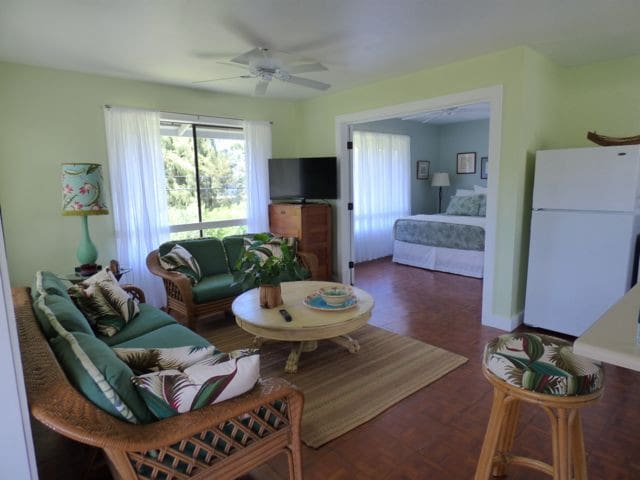 Puako Tree House - Waimea - Apartment