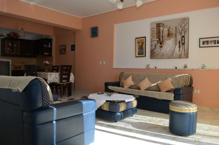 Vila Enxhi; Apartment 3