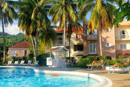 1 bedroom Apartment - Ocho Rios - Apartment