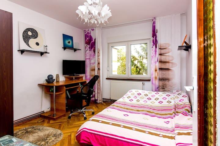 Ripensia Residence OSHO near center - Timișoara - Apartemen