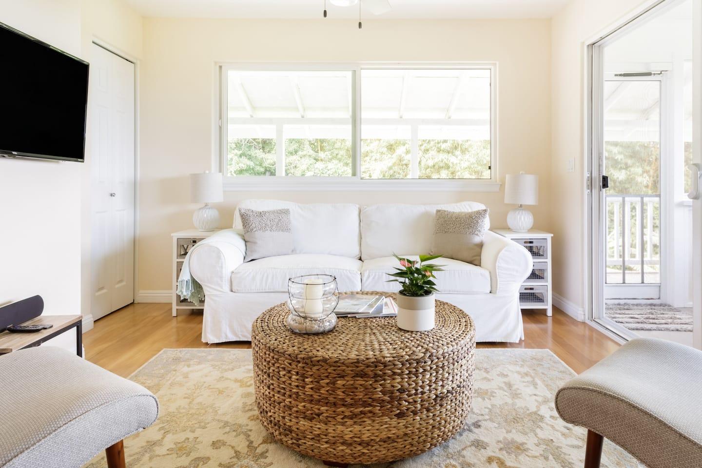 Perfect budget Maui Airbnb Rental near Haiku