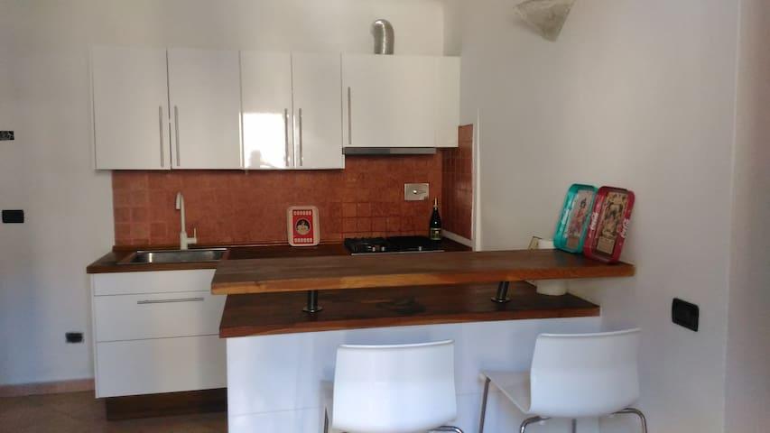 Appartamento a Le Grazie di Portovenere - Portovenere - Departamento