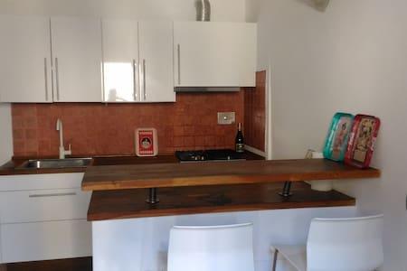 Appartamento a Le Grazie di Portovenere - Lakás