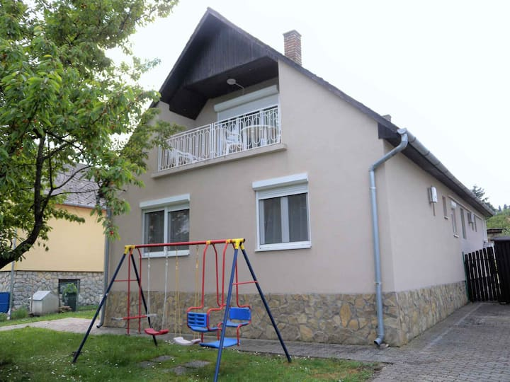 house for 7 persons in Fonyód R92189