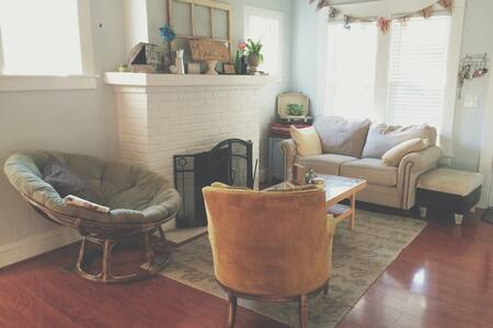 Loving and Living on Lafayette - Norfolk