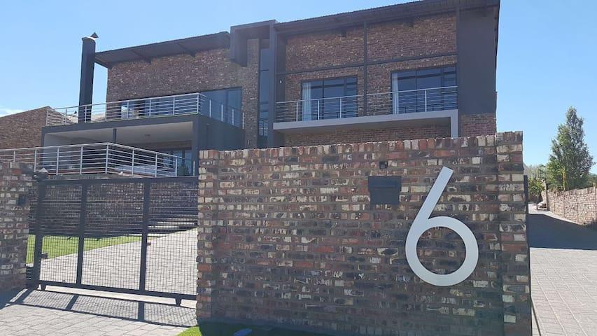 Tsessebe Annex - Bloemfontein
