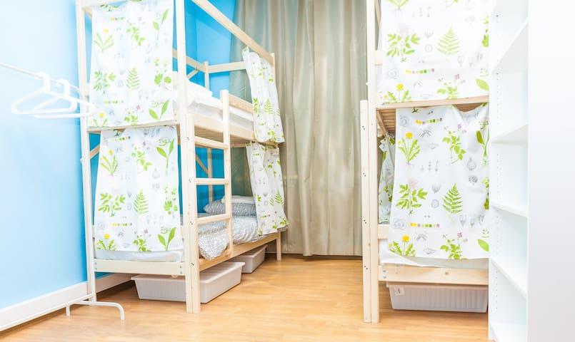 Хостелы Рус - Головинский - Moskva - Bed & Breakfast