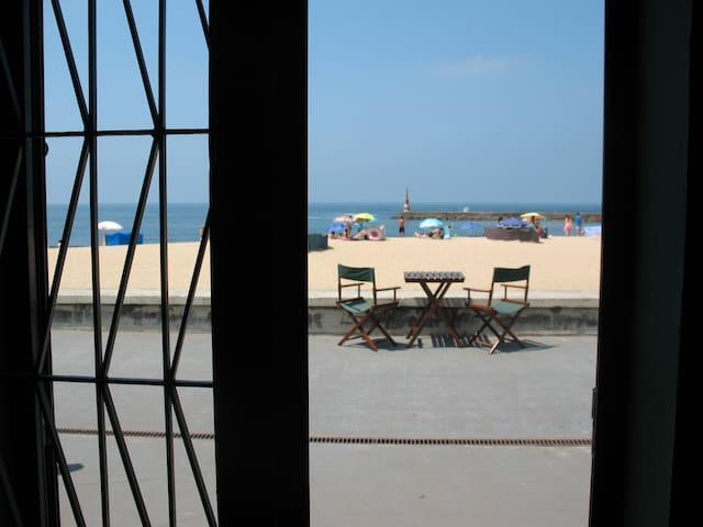 Casa da Praia da Aguda, Porto
