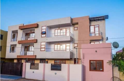 YvonneEx Apartments - Comfort