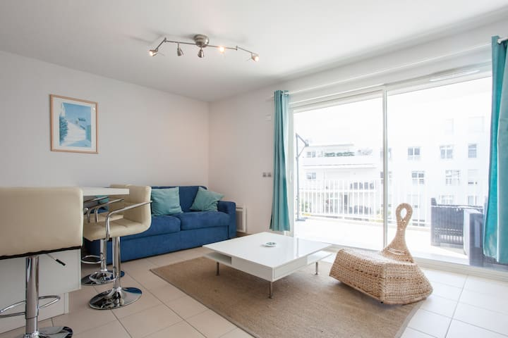 NEW!!!Cannes Maria, apartment 4 persons