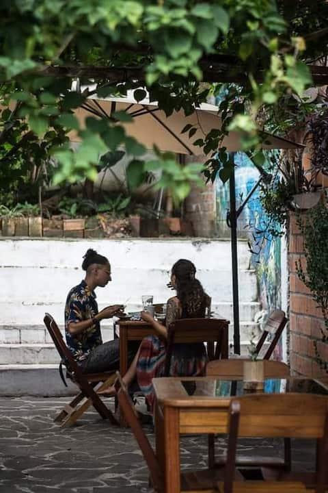 Casa con excelente ubicación en Tarapoto