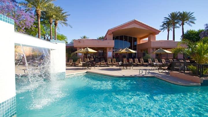 Scottsdale Villa Mirage- Studio