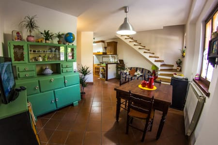 Cute Apartment Close to Rome City Centre - Palestrina - Villa