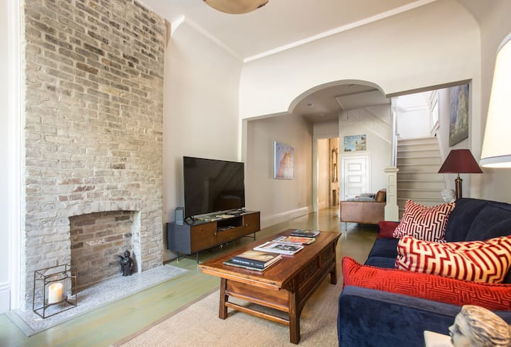 Maison De Manon Steps To Street Car Houses For Rent In New Orleans Louisiana United States