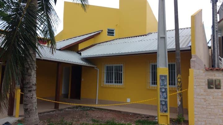 Linda Casa bem Localizada Barra da Lagoa.