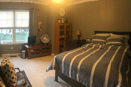 Room for Rent near Princeton Area