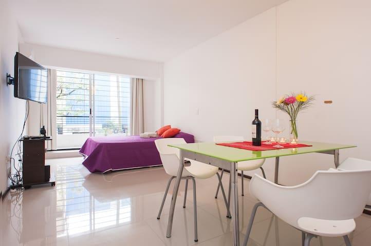Abasto, Calos Gardel´s neighborhood - Buenos Aires - Apartment