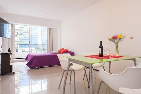 Abasto Carlos Gardel´s neighborhood - Buenos Aires - Apartment