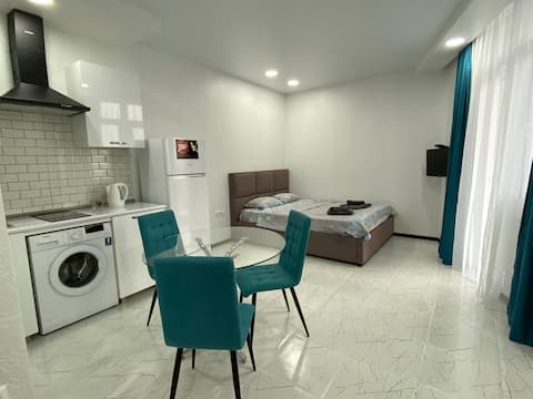 Lovely Apartment for you in the City Center