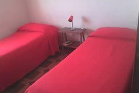 camera doppia - Montopoli di Sabina
