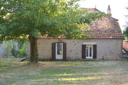 Gite de charme dans hameau au calme - Pressignac-Vicq - Rumah