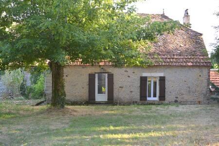 Gite de charme dans hameau au calme - Pressignac-Vicq - Ev