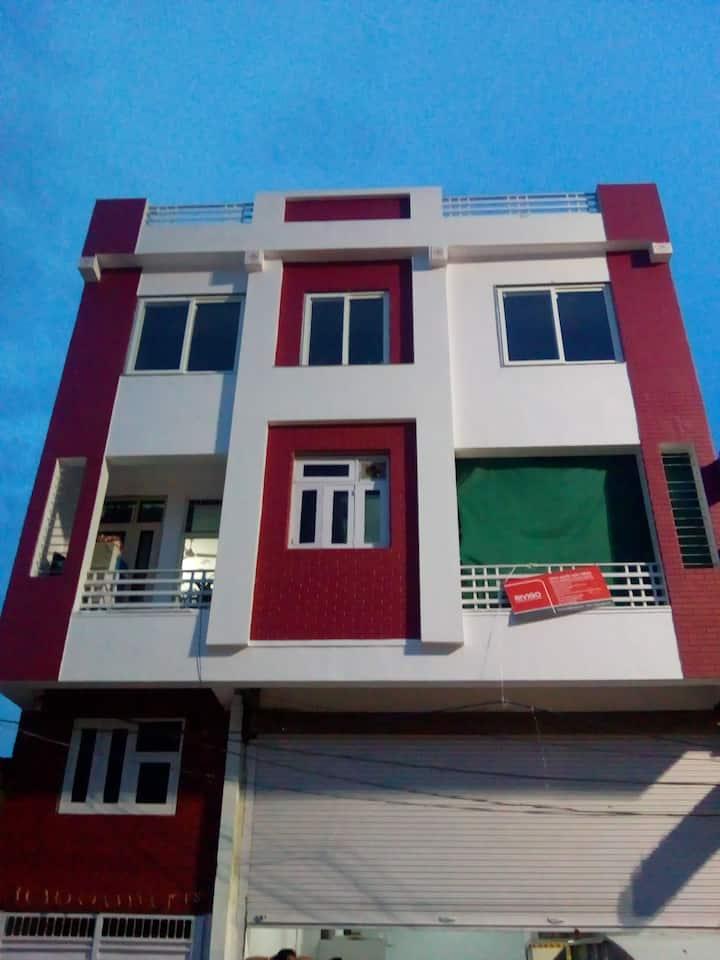 Sikhwal Residency