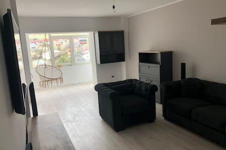 Flutur's apartament