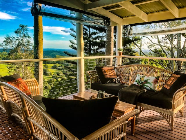 The Byron Hinterland Escape