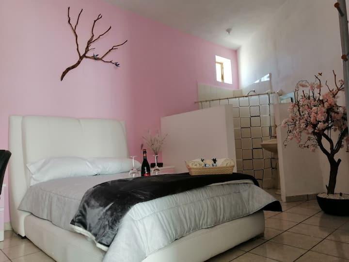 Habitación Rododendro