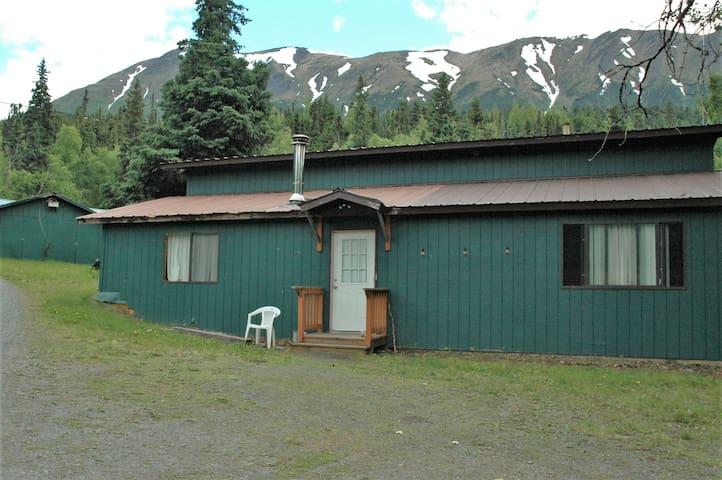 Gwin's Lodge Alder Cottage #15