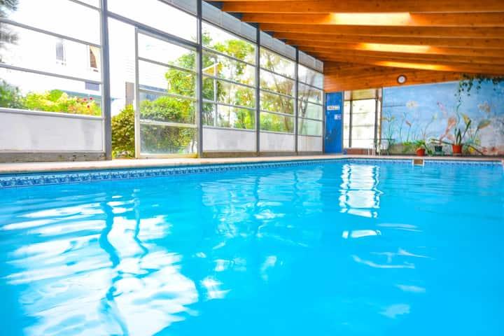 Algarrobo Hotel & Spa ¡Lo mejor para tu descanso!