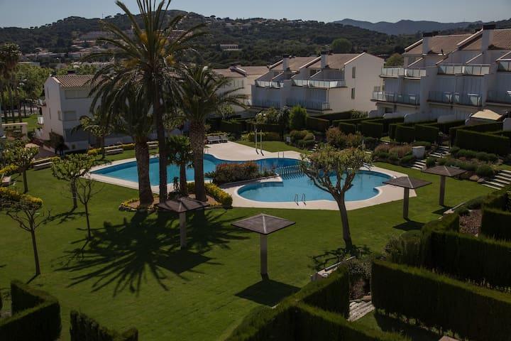 Parc Sant Ramon - Casa 11
