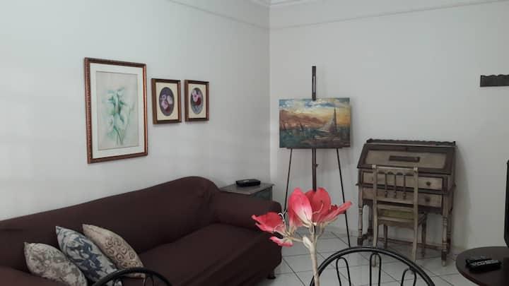 Apartamento Vila Rica