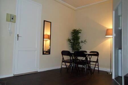 """Studio """"Pitchoun"""" Bordeaux Saint-Michel - Appartamento"""