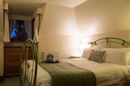 Merrijig Inn - Bed & Breakfast