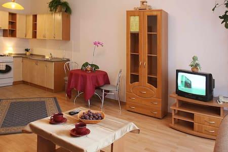 Apartament Dwupokojowy - Konstancin-Jeziorna